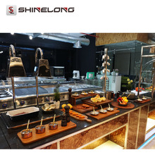 Hotel Buffet Restaurant Kitchen Tools and Mechanical Equipment Chinese Manufacturers