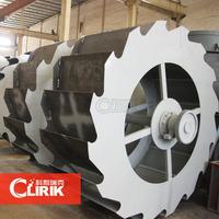 CLIRIK sand washer/sand washing machine by China supplier