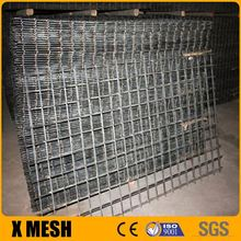 STANDARD SIZES A 193 Welded wire mesh A12 with size 6 m (length) x 2.4 m (width)