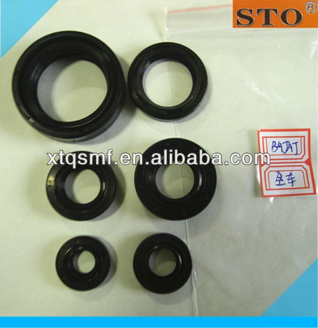 DT125K YAMAHA motorcycle seal set