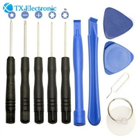 Wholesale repair tool for iphone,mobile phone repair tool kit