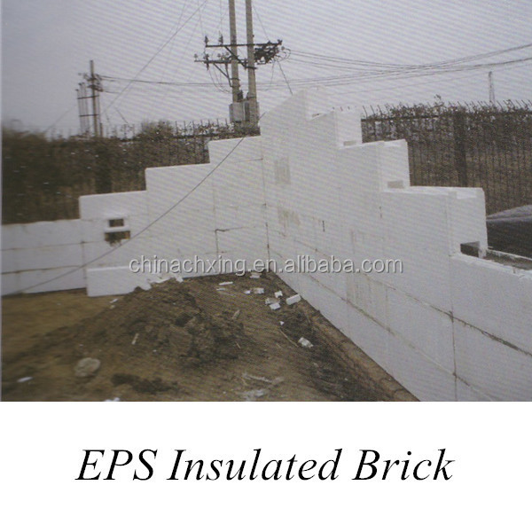 High density icf block for building insulation buy icf for Icf blocks for sale