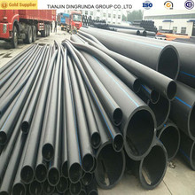 Standard HDPE PE MDPE LDPE Material hdpe pipe pn10