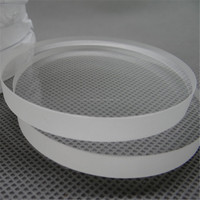 HENGTAI Heat Resistant Glass Plate