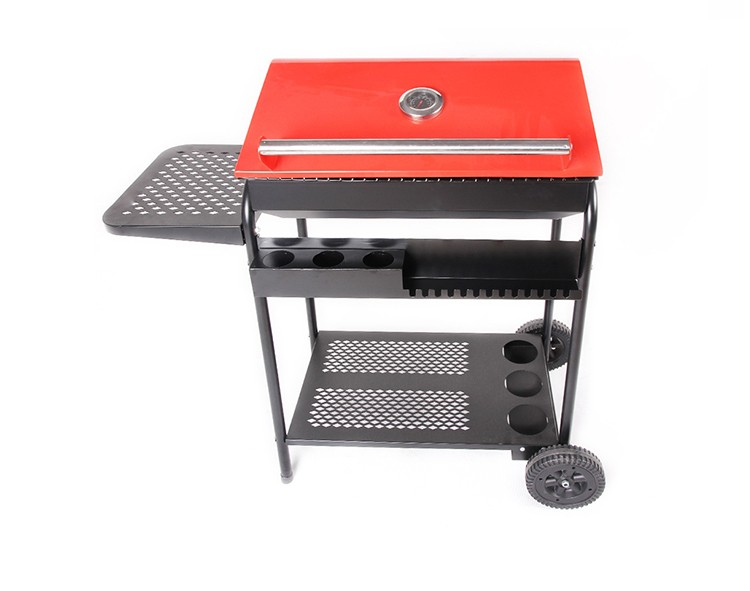 Hotlink Best Selling Products Heat Resistance Barbeque Barbecue Charcoal Grill