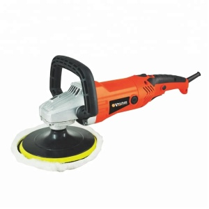 VOLLPLUS VPAP1006 180mm 1200W high quality electric power tools orbital car polisher for clean car