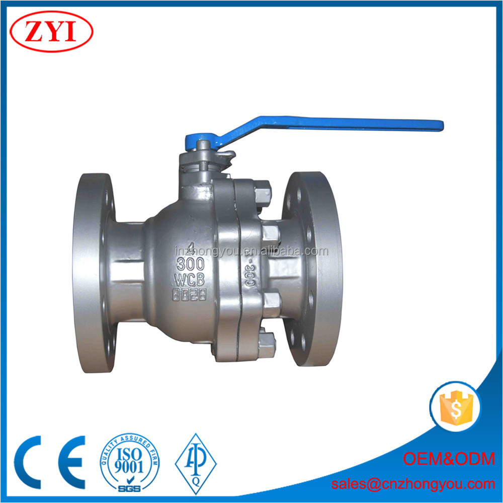 Best flange type LMF RF RTJ 3 4 inch ball valve dimension