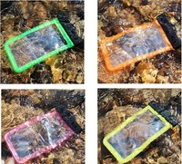 OEM Universal Waterproof Bag for Mobile Phone, for Mobile Phone waterproof case