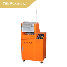Tilting Induction melting furnace--jewelry machinery