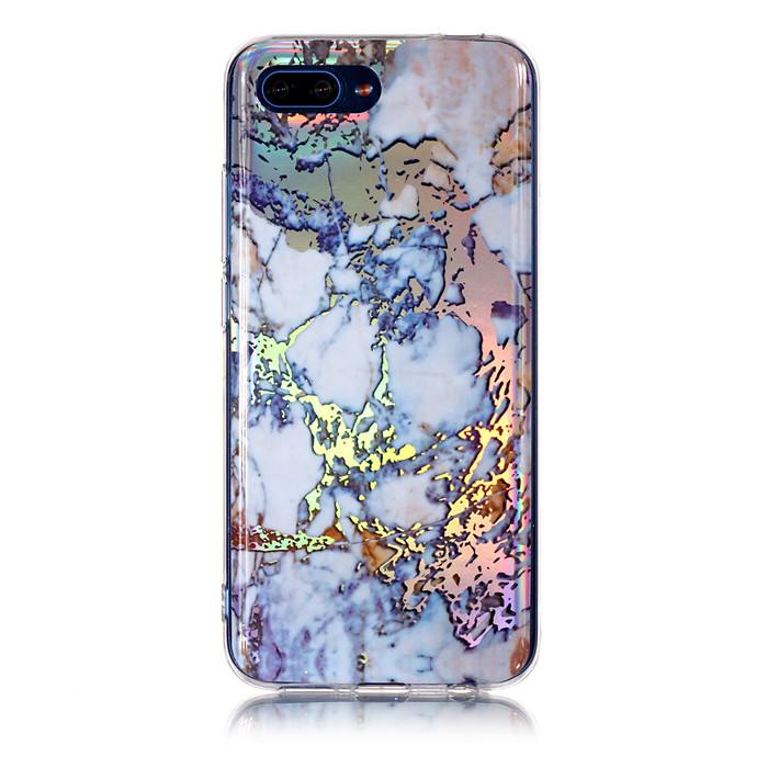Hot Popular Cell Phone Case For Huawei Honor <strong>10</strong> Marble Cover phone shell for Huawei Honor cases