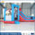 Newest lovely spiderman inflatable bouncer for kids