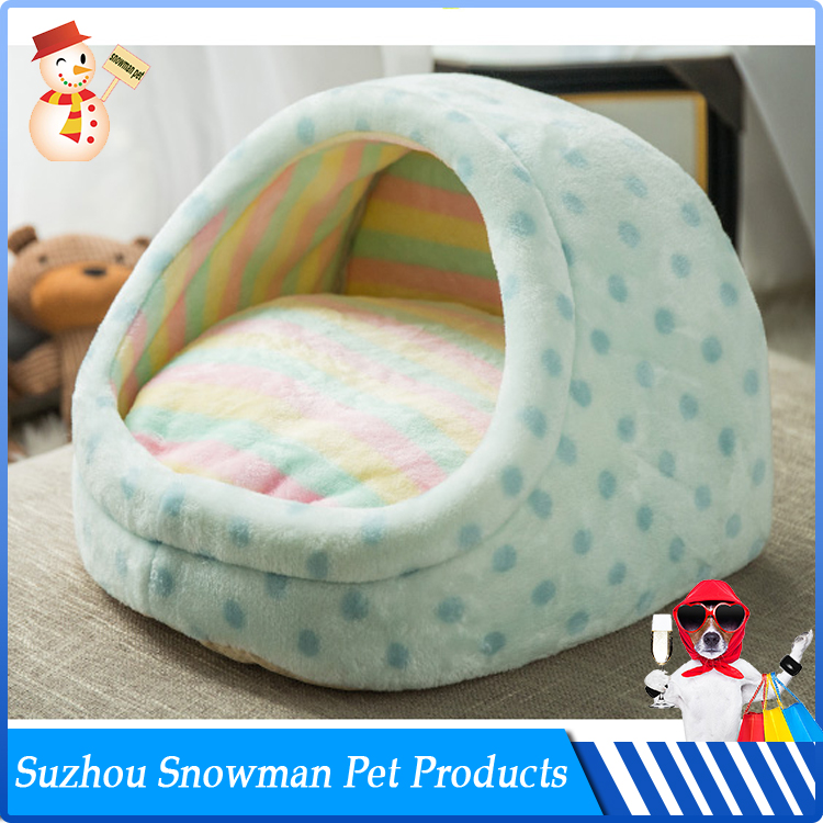 Professional Handmade Soft Material best price dog beds