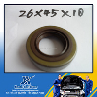 High Precision Skeleton Rubber Oil Seal 26*45*10 With Low Price