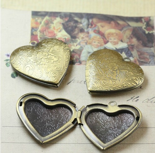 29x27mm hot sell locket manufacturers the illusionist taweez locket