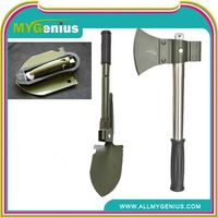 garden tools long wooden handle shovel ,H0T057 spade made in china , functions of farm shovels