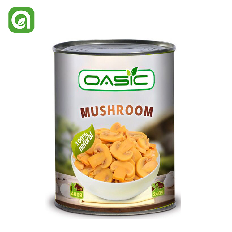 2017 High Quality Best Canned Mushroom