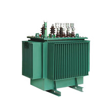 Mineral oil immersed three phases power distribution transformer 6kV 10kV 11kV 22kV 33kV 35kV