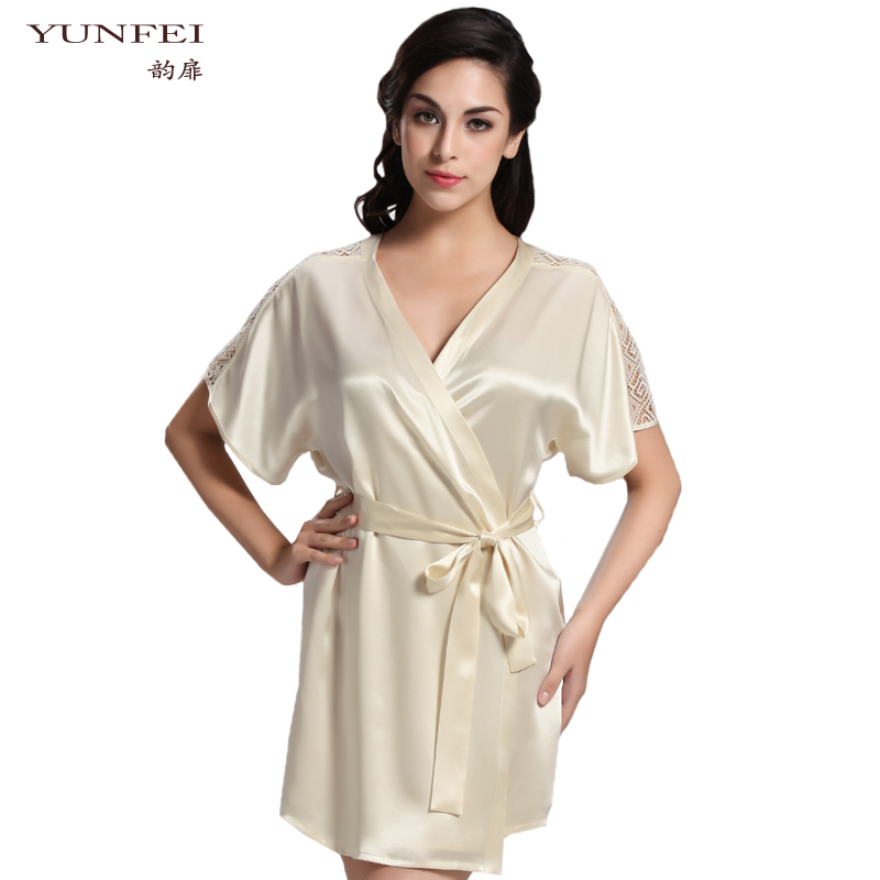 Cheap Silk Long Dressing Gown, find Silk Long Dressing Gown deals on ...