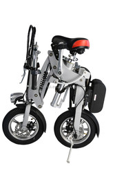 Hot-Selling Electric Foldable E-Bike/ Electric Bicyle with Good Quality and Price for Transportation