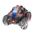 2.4G R/C Tumbling Car Roll on the ground, snow & water