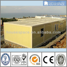 20ft prefab container Homes design price