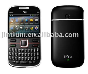Low price mobile phone I6