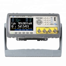 New High Performance Digital LCR Meter UC2835