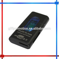CX07 promotional usb sim card reader