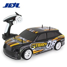 1:<strong>10</strong> 2.4G Four-way High Speed Remote Control Car toy for kids