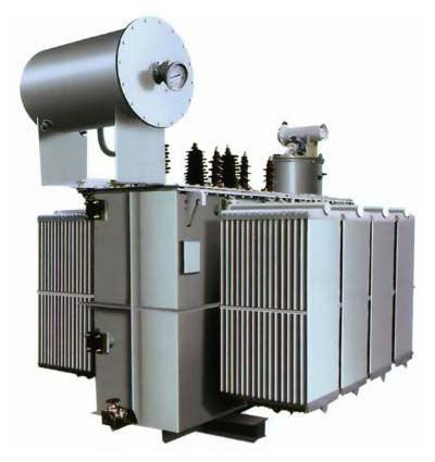 Power and distribution transformers on hire rent