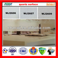 20mm Artificial Quartz Stone Countertop