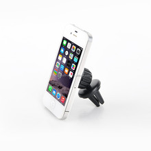 magnet air vent cellphone holder with 360 flexible rotation for iphone 6 5s 4s samsung