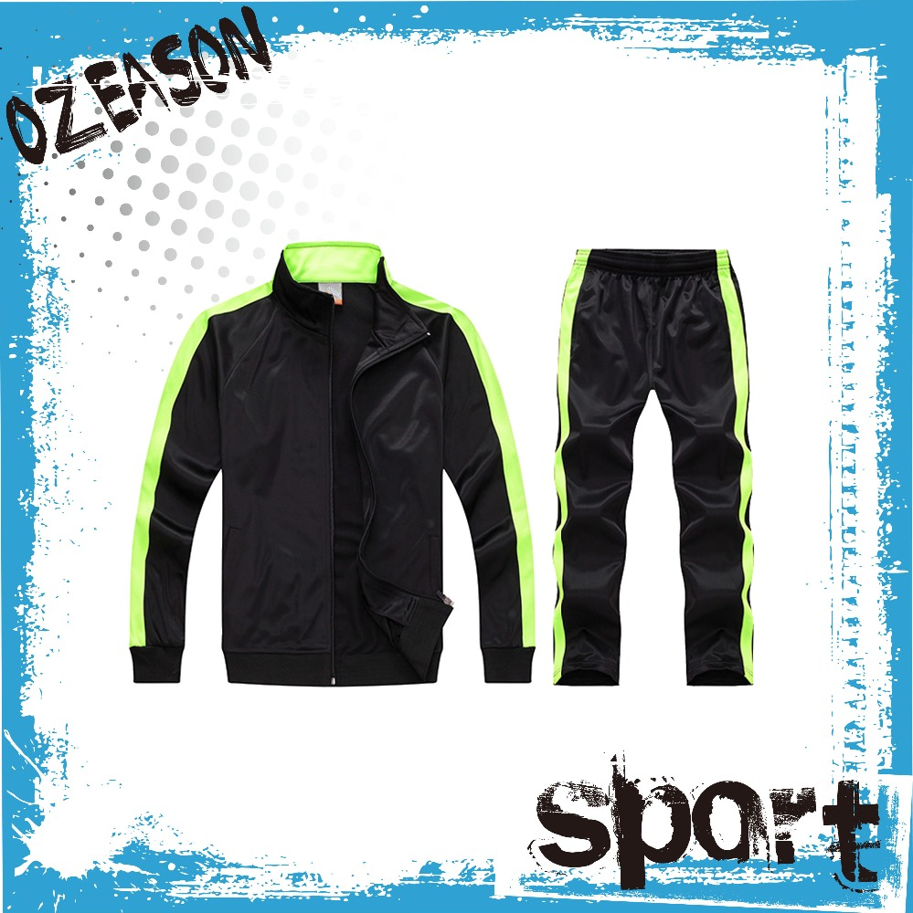 breathable custom dri fit velour tracksuit for sport women/men student training