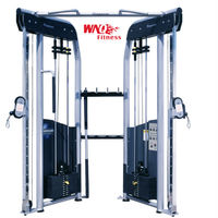 F1 2044 Multi Functional Fitness Dual