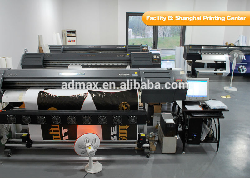 Digital Printing Display Banner