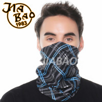 2016 newest design fashion polyester fishing cycling neck warmer