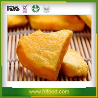 Wholesale Price Healthy Freeze Dried Fruit Freeze Dried Mango