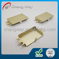 0.15mm wireless lan RF/EMI Nickel silver case/shield cover/ screening can and fence & frame