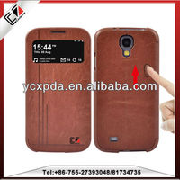 2013 new products back battery flip case for Samsung galaxy S4 i9500