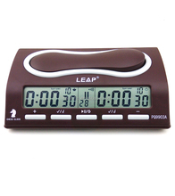Hot sale digital chess clock for chess tournament