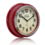 Hot sales low cost Deep Case Wall Clock 29.5 CM Wall clock china
