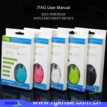 2015 new products bluetooth 4.0 itag,anti lost alarm,bluetooth key finder for mobile phone