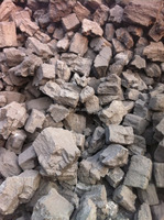 80-150mm Ash 13% Met coke used for smelting ,iron casting