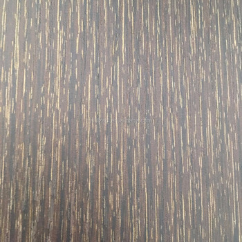 Decorative wood grain pvc plastic sheet used in vacuum press