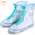 2017 high quality rain cover boots & shoe cover manufacturer