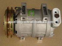 auto ac compressor chinese car for DKS