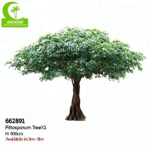 Wholesale cheap indoor artificial ficus banyan tree plant bonsai tree for decoration
