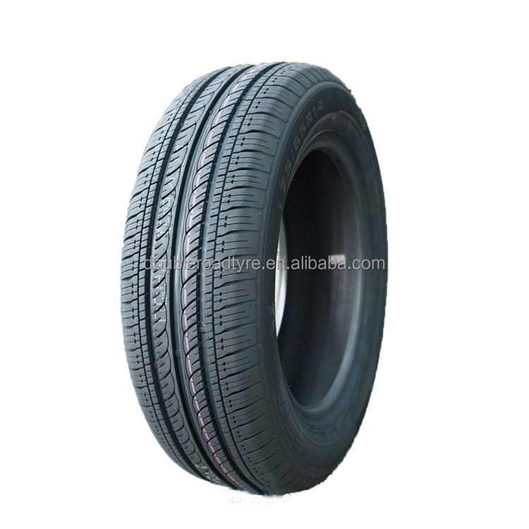 Wholesale 13 Inch Radial Car Tires Not Used 165/65R13 175/70R13 Germany Technology Car Tire