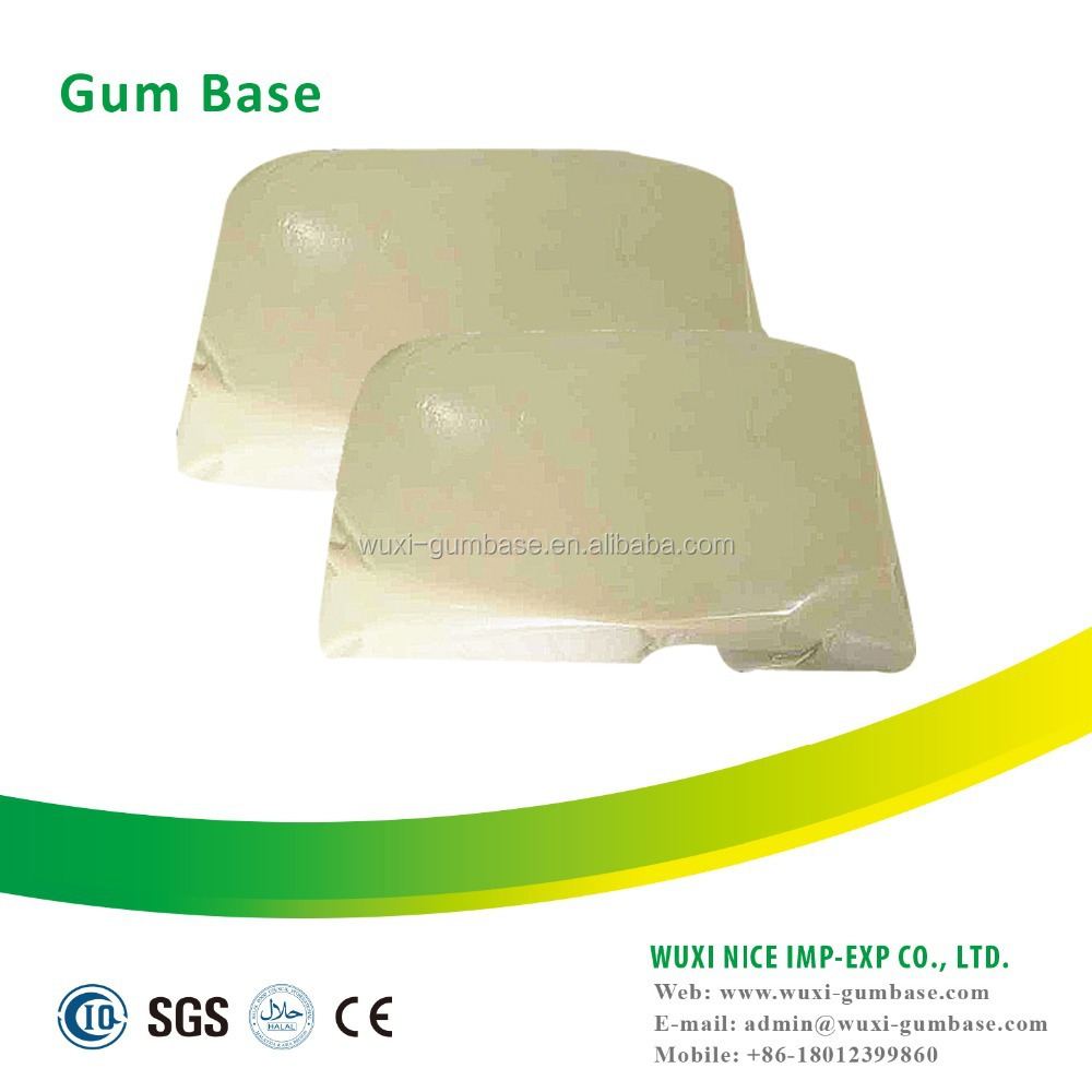 Best sales wholesale gum base organic gum base make up base