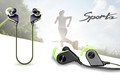 Deep bass sound 4.1 factory best wireless earphone sport bluetooth headset